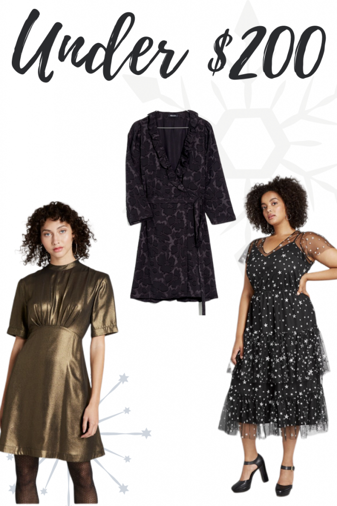 12 Stunning Holiday Dresses for Every Budget