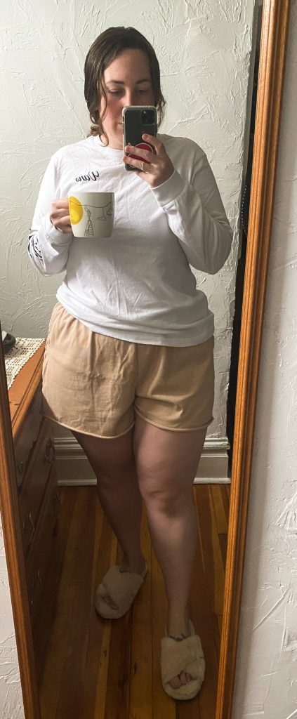 Week of Outfits 8/15/21 - 8/21/21